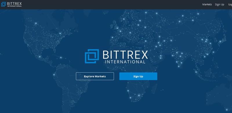 【2019年最新】ビットレックス・BITTREXの口座の開設法を解説!